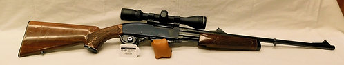 Remington 760 3006 with scope