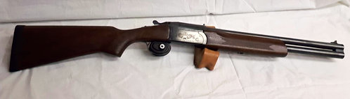 Stoeger Coach 12 gauge with removal chokes