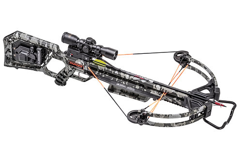 TenPoint Invader 400 Crossbow AcuDraw