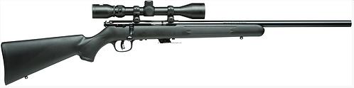 Savage 29200 Mark II FVXP Bolt Action Rifle 22 LR