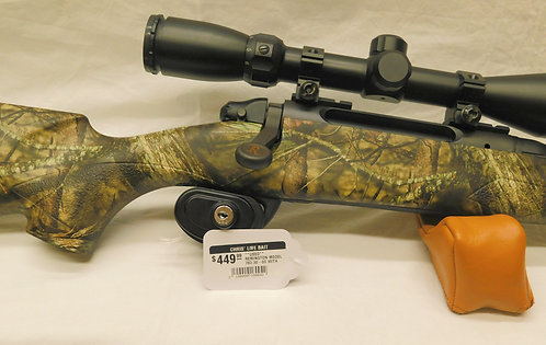 Remington 783 3006 with scope