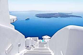Atenas e islas griegas
