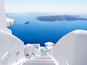 Writers View Greece