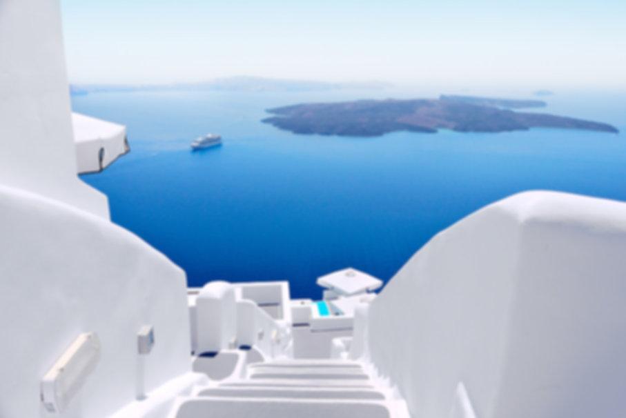 ギリシャのパラダイス