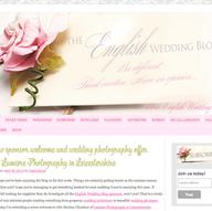 Featured on English Wedding Blog