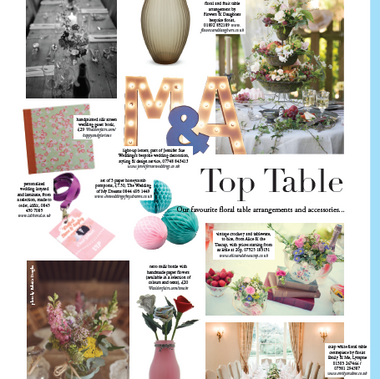 Featured in Wealden Times Magazine