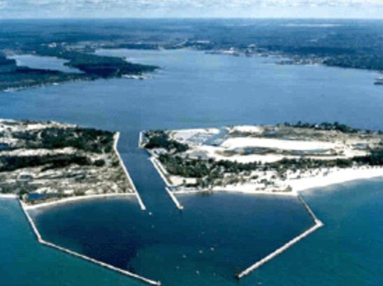 Walleye Charter: Muskegon