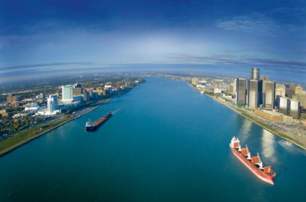 Walleye Charter: Detroit