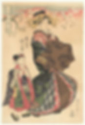 Oiran with Kamuro.jpeg