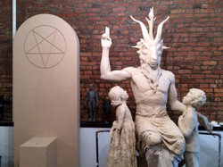 God & The Devil: The Overwhelming Similarities Between Christianity And Satanism