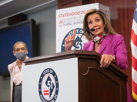 40 Years of Democrat Hypocrisies