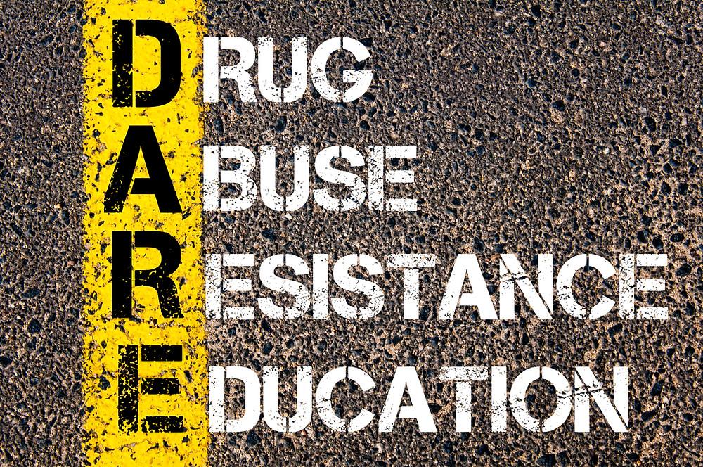 Drug Abuse Resistance Education