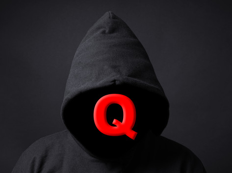 Qanon: The Most Dangerous American Conspiracy Theory