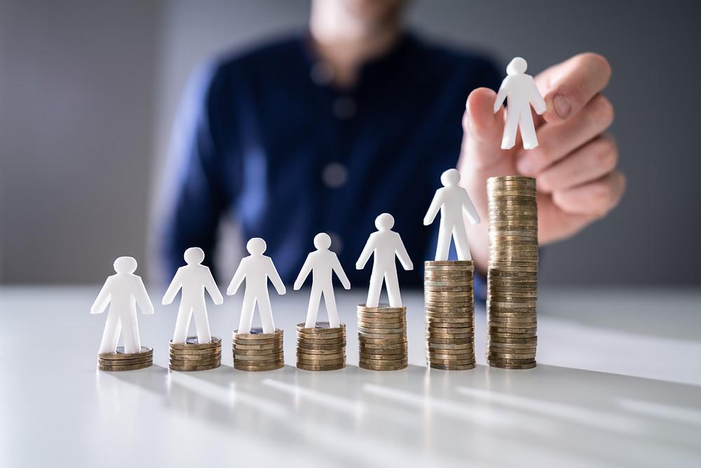 Wage Inequality