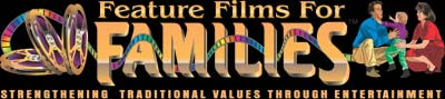 Feature Films For Families Logo