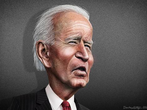 President Joe Biden Has Added Another Hypocrisy To The List