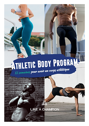 Athletic body program - couverture.png