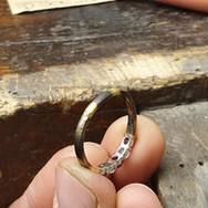 Ring Sizing