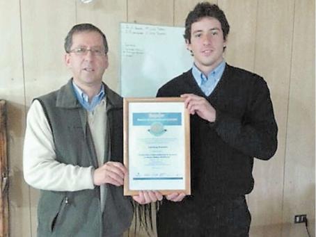 Reportaje Diario Austral de Valdivia