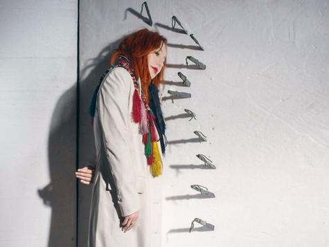 Tori Amos: Stimmgewaltig am Bösendorfer & Keyboard