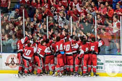 2016 Hockey State Champs