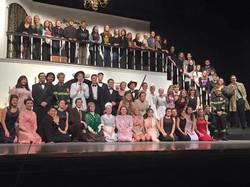 Romeo Theatre Co