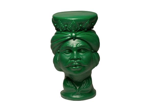 Il Moro Verde