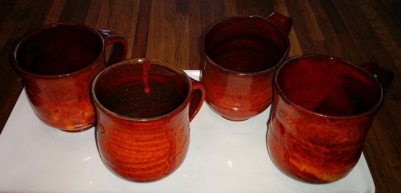 Mugs/bolées