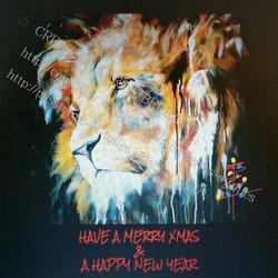 MERRY XMAS & HAPPY NEW YEAR