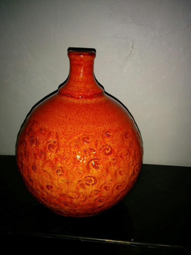 #11-Vase texturé 42€ Port compris