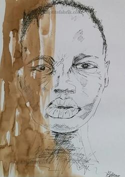 série Afrique