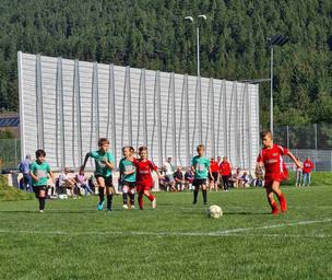 Kinder- und Jugendheimspieltag am Samstag, 11.9.2021