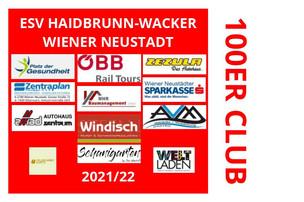 Die 100er-Clubkarte ist wieder da!