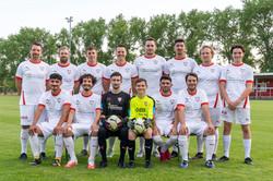 Teamfoto U23