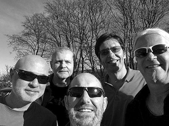LEEB! Band Musik Front