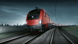 VdV: Best of HW Neuzeit - ÖBB Rail Tours
