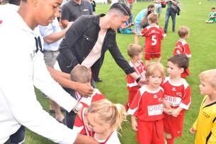 Can Keles goes Bundesliga!