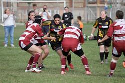Amesbury Rugby Club - Ladies Rugby
