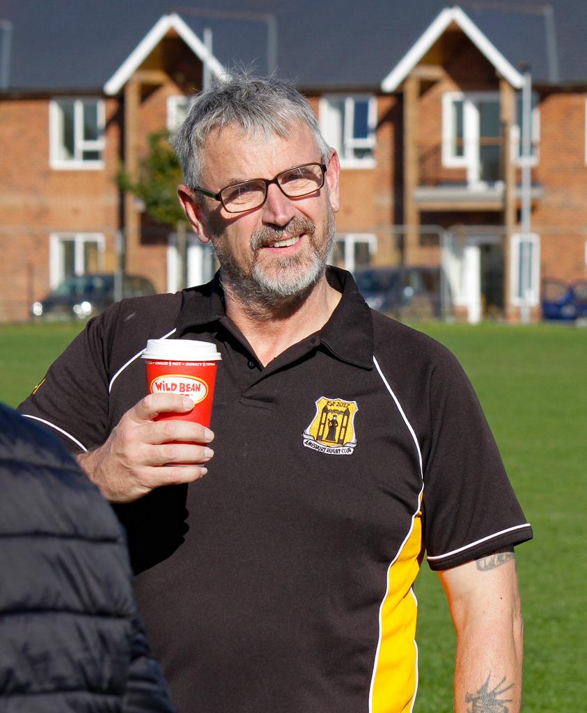 Amesbury Rugby Club