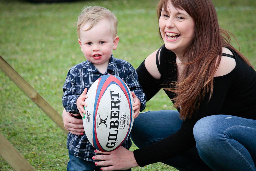 Amesbury Rugby Club - A Family Club