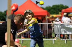 Amesbury Rugby Club - Community Rugby
