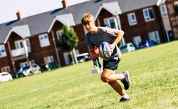Amesbury Rugby Club - Junior Rugby