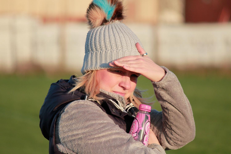 Amesbury Rugby Club - Spectator