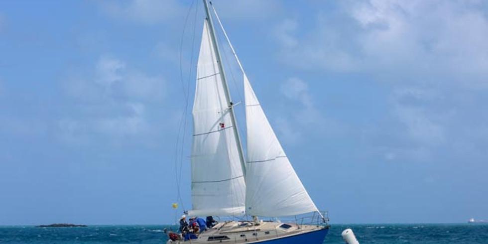 Saturday Sailing