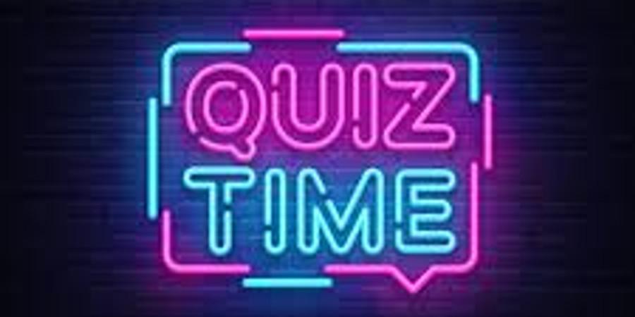 Quiz Night at De Underdog