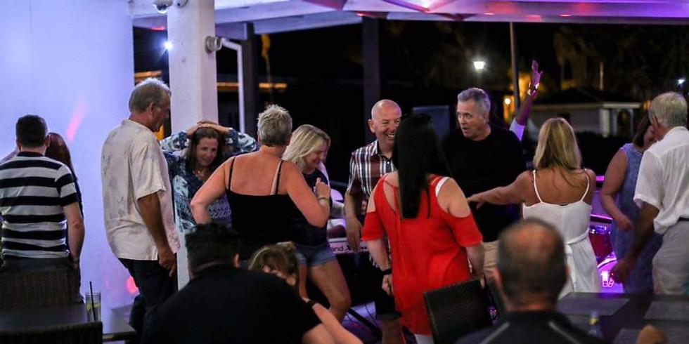 Club Night at Al Portos