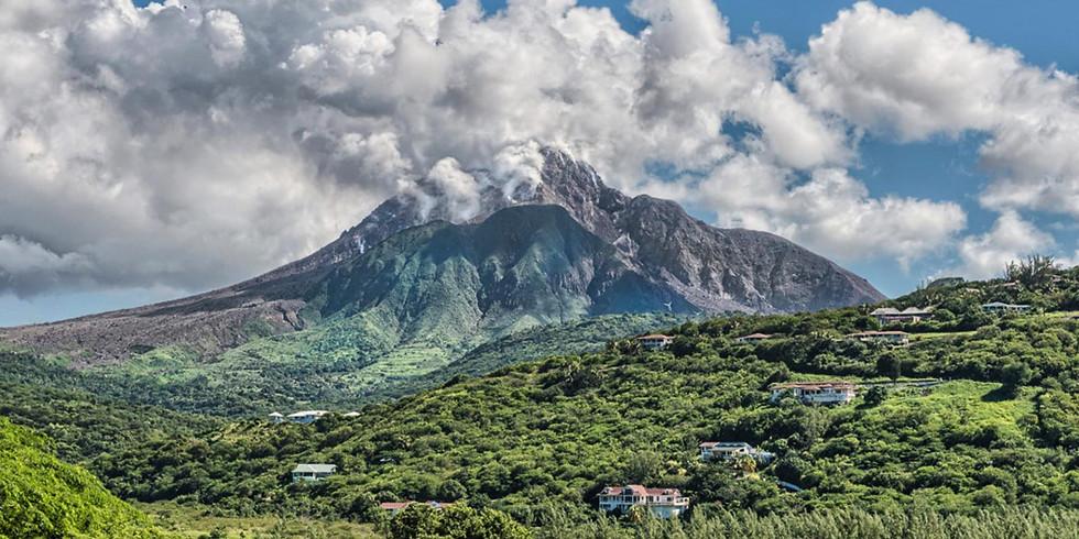 Montserrat Rally - CANCELLED due to Corona virus