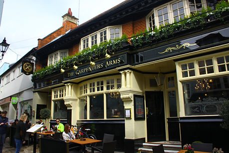 The Carpenters Arms Windsor