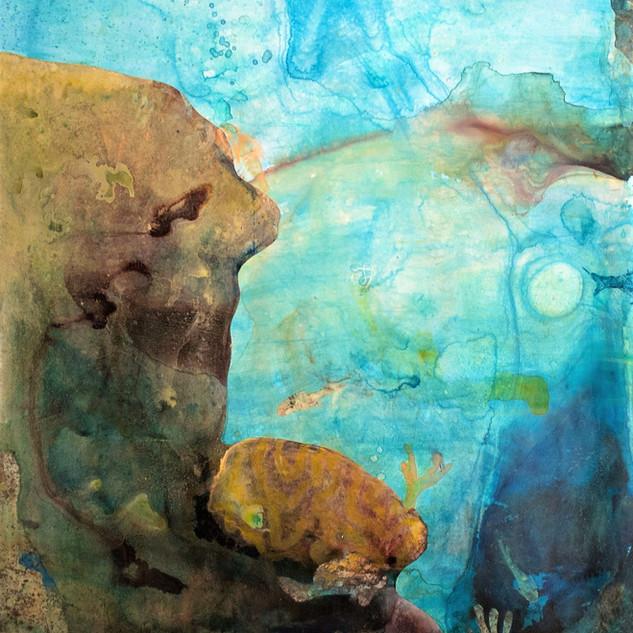 Soñando Con El Mar #3