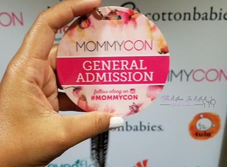 MommyCon Memphis | 2017